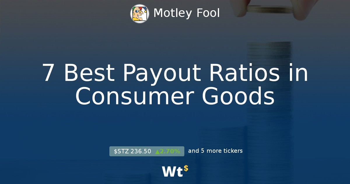 Heres Why Mome Motley Fool Journal