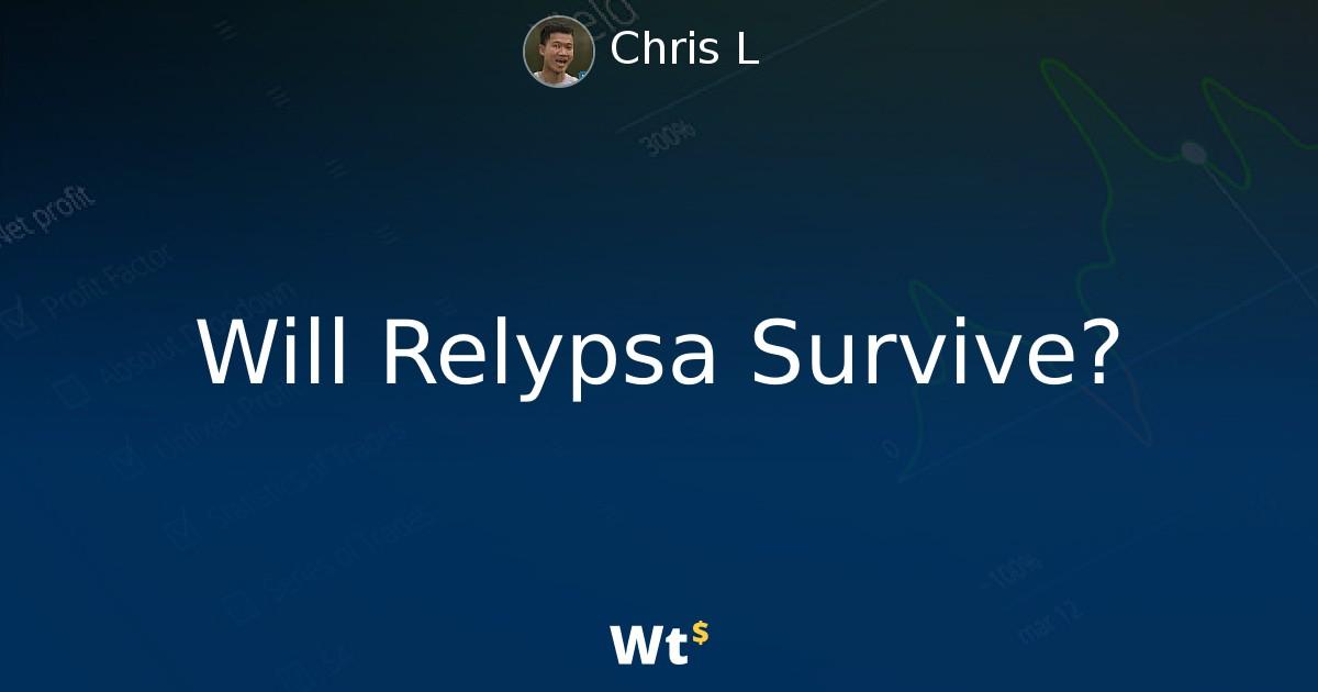 Post « Will Relypsa Survive?» in blog Value Stocks