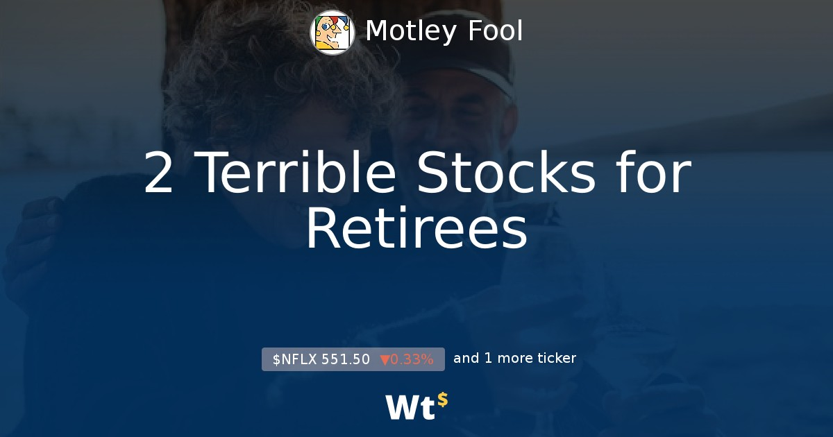 wealth for life time motley fool pdf