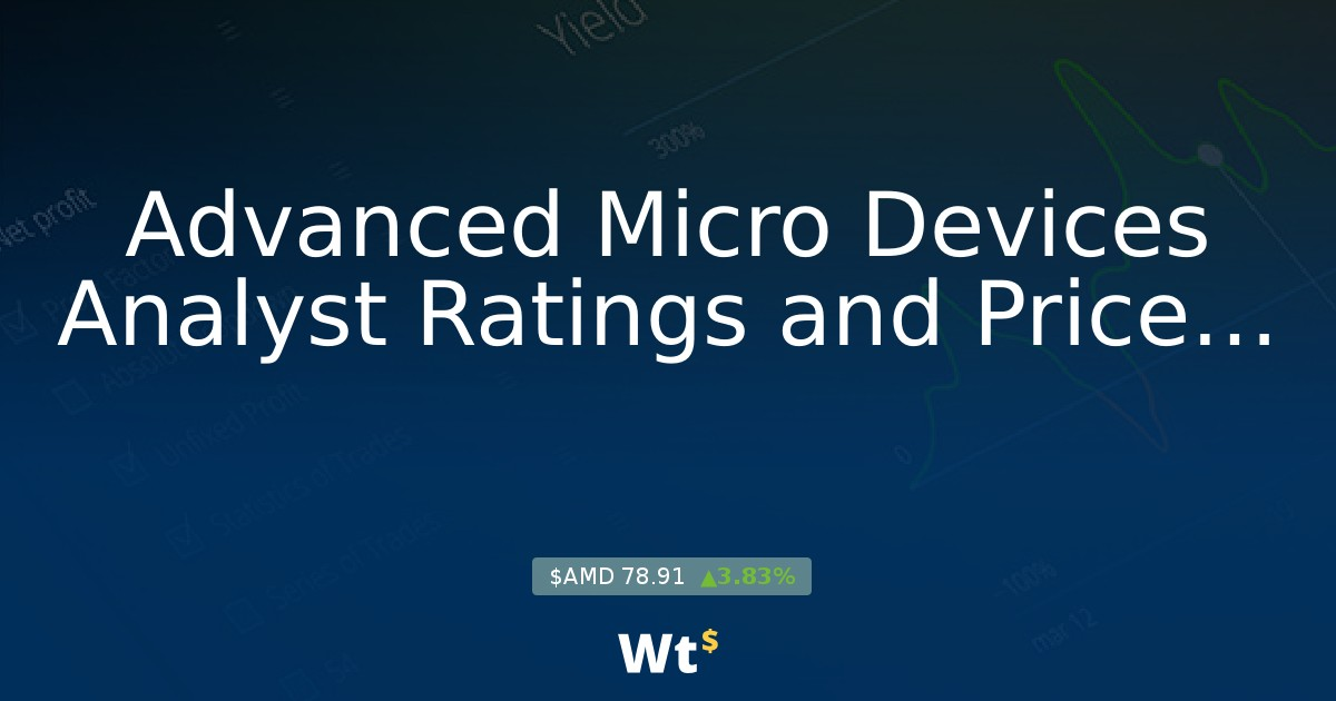an analysis of the advanced micro devices company See the company profile for advanced micro devices, inc (amd) including business summary, industry/sector information, number of employees, business summary, corporate governance, key executives.